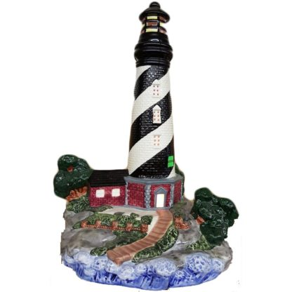 Young's Coastal Collection Cape Hatteras North Carolina Night Light