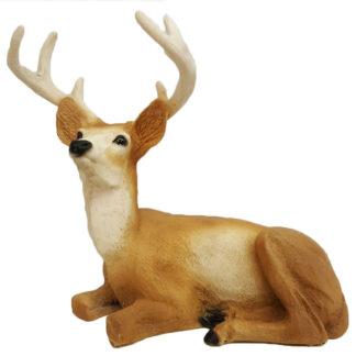 Vintage Castagna Deer Figurine