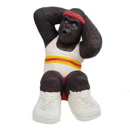 The Jungle Gym Collection - Gorilla Crunch