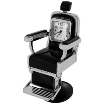Sanis Enterprises Barber / Salon Chair Desktop Clock