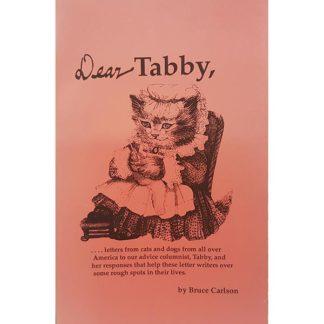 Dear Tabby by Bruce Carlson