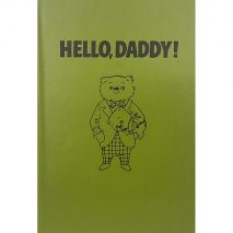 Hello, Daddy! Book by Dolli Tingle