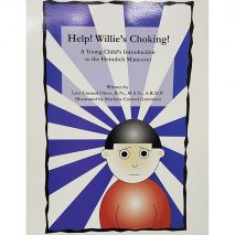Help! Willie's Choking! by Lois Conrad Obert