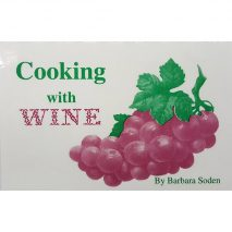 Cooking with Wine by Barbara Soden
