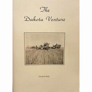 The Dakota Venture by Gordon Hull