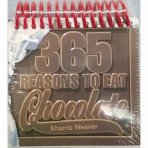 Three Hundred Sixty-Five Reasons to Eat Chocolate