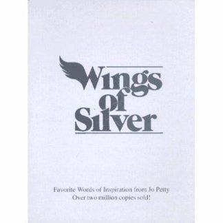 Wings of Silver by Jo Petty, Hardcover