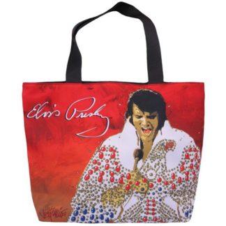 Westland Giftware Elvis Presley Tote Bag