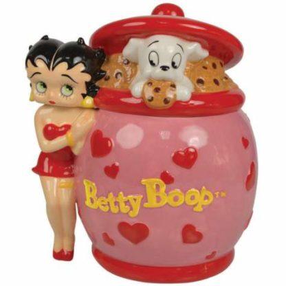 Westland Giftware Betty Boop Cookie Jar