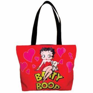 Westland Giftware Betty Boop Tote Bag