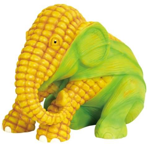 Westland Giftware Elephant Parade Corn Figurine