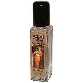 Spiritual Sky Perfume Oil - Lavender