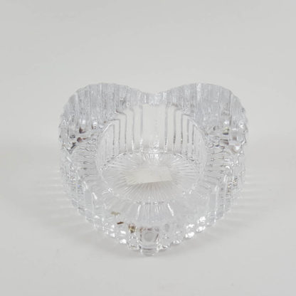 Heart shaped Votive Candle stand