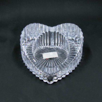 Heart shaped Votive Candle stand (from top)
