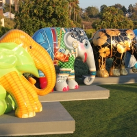 Westland Giftware Elephant Parade
