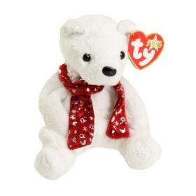 Ty Beanie Baby - 2000 Holiday Teddy
