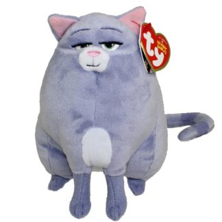 TY Beanie Baby - Chloe the Cat (Secret Life of Pets)