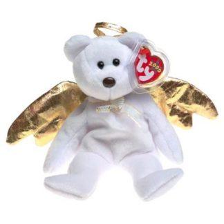 Ty Beanie Baby - Halo II the Angel Bear