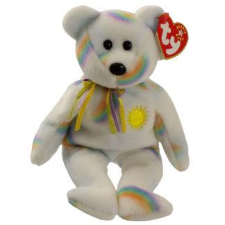 Ty Beanie Baby - Cheery the Sunshine Bear