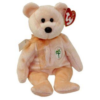 Ty Beanie Baby - Dearest the Bear (8.5 inch)