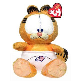 Ty Beanie Baby - Garfield Baby
