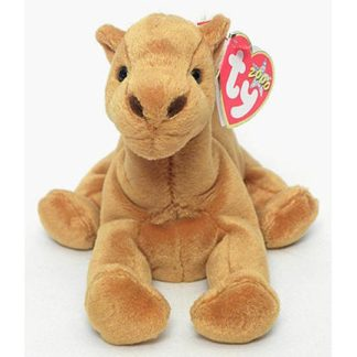 Ty Beanie Baby - Niles the Camel
