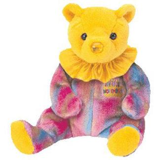 Ty Beanie Baby - November the Birthday Bear