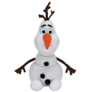 TY Beanie Baby - Olaf the Snowman (Disney Frozen)