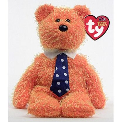 Ty Beanie Baby - Pappa the Bear