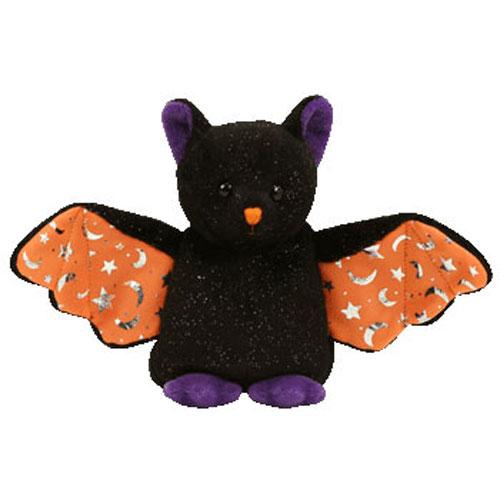 TY Beanie Baby - Scarem the Halloween Bat