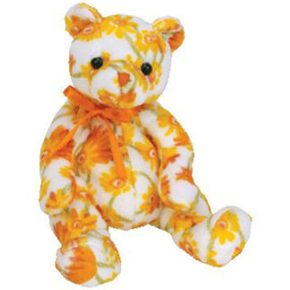 Ty Beanie Baby - Shasta the Bear