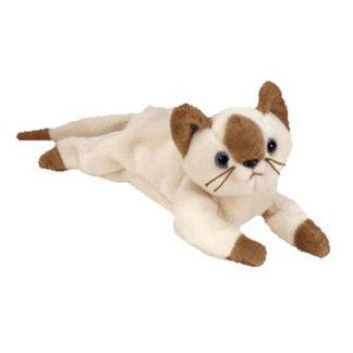 TY Beanie Baby - Snip the Cat