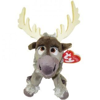 Ty Beanie Baby - Sven the Reindeer (Disney Frozen)
