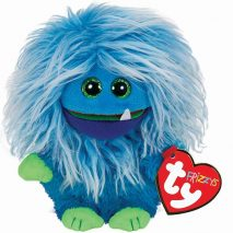 Ty Frizzys - Fang the Blue Monster