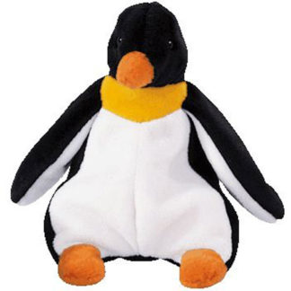 TY Beanie Baby - Waddle the Penguin