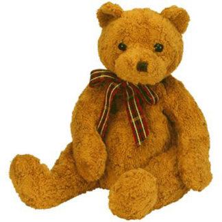 Ty Beanie Baby - Woody the Bear