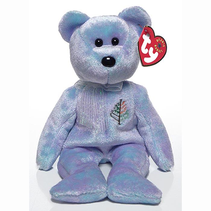 TY Beanie Baby - Issy the Four-Seasons Hotel Bear