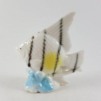 Angel Fish Salt Shaker