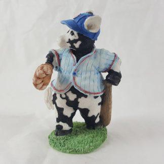Cowtown Bull Ruth by Ganz 1992