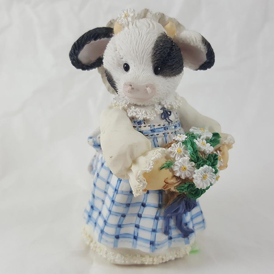Enesco Mary's Moo Moos Milk Maid Bridesmaid