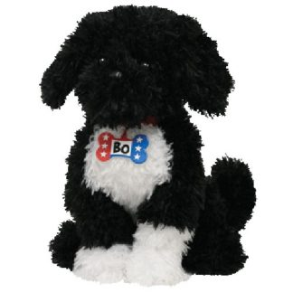 TY Beanie Baby 2.0 - Bo the Portuguese Water Dog