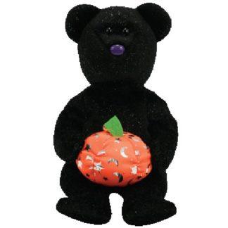 TY Beanie Baby - Haunting the Halloween Bear