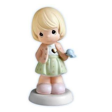 Enesco Precious Moments You Have a Heart of Gold
