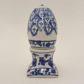 Delft Blue Salt and Pepper Shaker Set