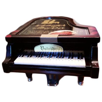 Vstride Grand Piano Fine Musical Jewelry Box