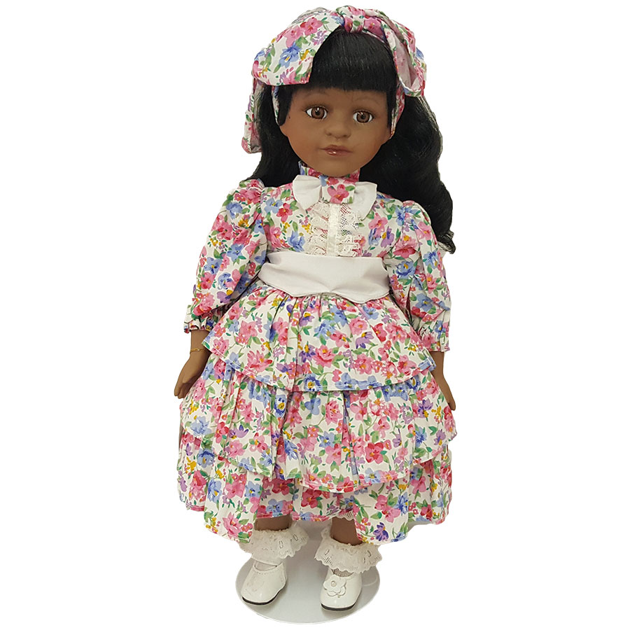 Morning International Doll Crafter Gloria