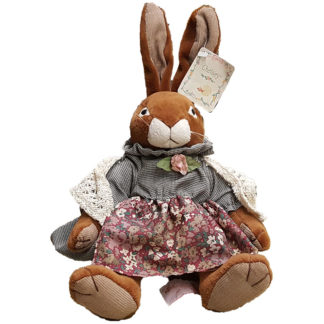 Russ Berrie Bunny Rabbit Chelsey Plush