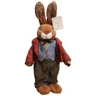 Russ Berrie Bunny Rabbit Carlton Plush