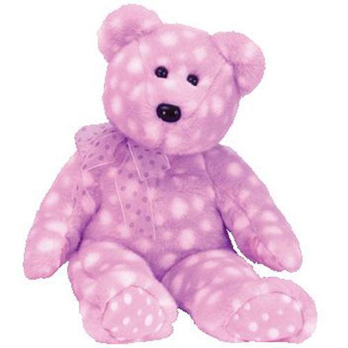 TY Beanie Buddy - Bravo the Bear (14 inch)