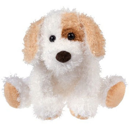 TY Beanie Buddy - Diggs the Dog (18 Inches)
